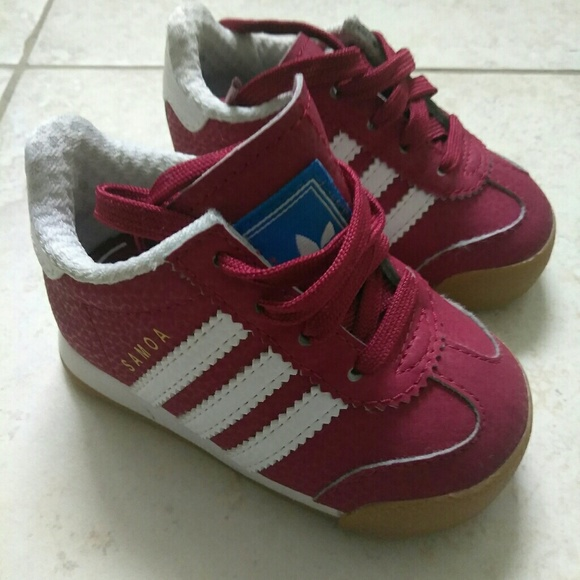 adidas Other - Infant Adidas Samoa 6f577120b35e